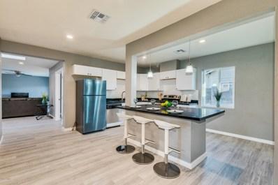 1333 W Heatherbrae Drive, Phoenix, AZ 85013 - MLS#: 5829035