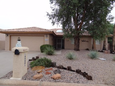 25431 S Pinewood Drive, Sun Lakes, AZ 85248 - MLS#: 5829039
