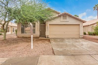 1398 S Quail Lane, Gilbert, AZ 85233 - MLS#: 5829049