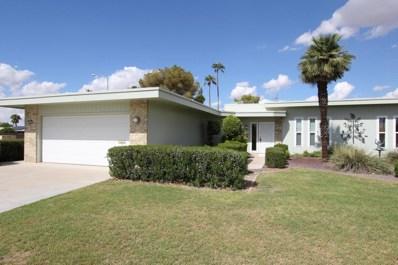 10652 W Pineaire Drive, Sun City, AZ 85351 - MLS#: 5829063