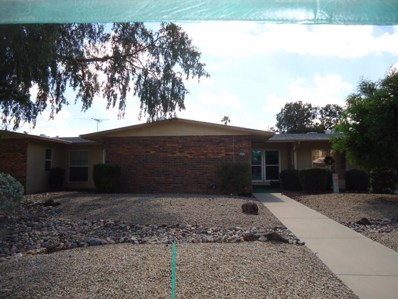 13319 W Aleppo Drive, Sun City West, AZ 85375 - MLS#: 5829066