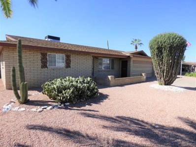 6025 E Boise Street, Mesa, AZ 85205 - MLS#: 5829091