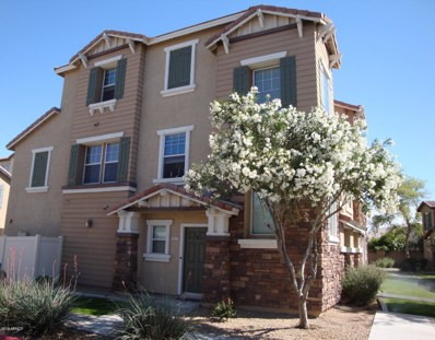 917 W Wendy Way, Gilbert, AZ 85233 - MLS#: 5829101