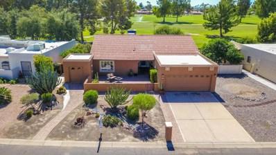 9301 E Fairway Boulevard, Sun Lakes, AZ 85248 - MLS#: 5829128