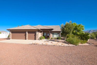 22586 W Hylton Way, Congress, AZ 85332 - MLS#: 5829129
