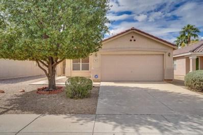 752 S Colonial Street, Gilbert, AZ 85296 - MLS#: 5829154