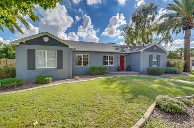 541 W Virginia Avenue, Phoenix, AZ 85003 - MLS#: 5829158