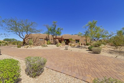 8220 E Cavalry Drive, Scottsdale, AZ 85266 - MLS#: 5829167