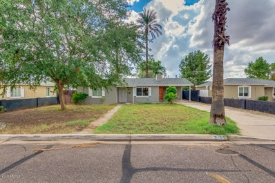 3105 E Mulberry Drive, Phoenix, AZ 85016 - MLS#: 5829168