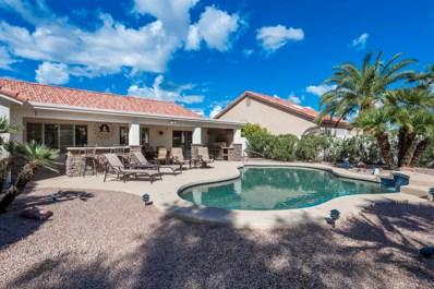 11131 E Bellflower Court, Sun Lakes, AZ 85248 - MLS#: 5829175