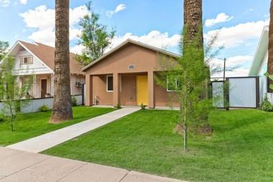 1550 W Monroe Street, Phoenix, AZ 85007 - MLS#: 5829181