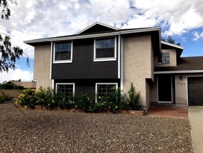 3824 E Pueblo Avenue, Mesa, AZ 85206 - MLS#: 5829210