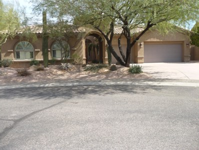 4347 S Salvia Drive, Gold Canyon, AZ 85118 - MLS#: 5829214