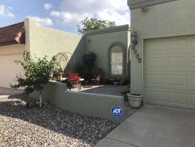 2537 E Wagoner Road, Phoenix, AZ 85032 - MLS#: 5829219