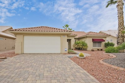 14726 W Via Montoya --, Sun City West, AZ 85375 - MLS#: 5829222
