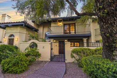 5825 N 12TH Street Unit 4, Phoenix, AZ 85014 - MLS#: 5829244