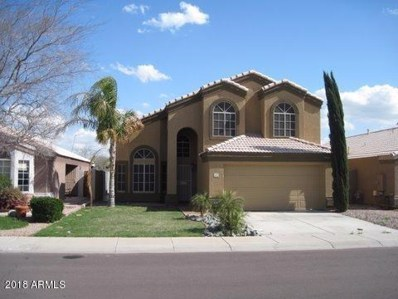 81 N Soho Place, Chandler, AZ 85225 - MLS#: 5829256