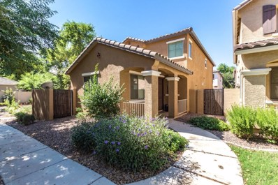3861 E Trigger Way, Gilbert, AZ 85297 - MLS#: 5829257