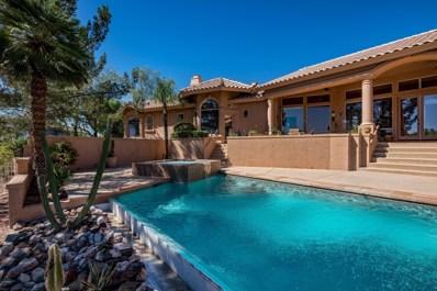 16657 E Hawk Drive, Fountain Hills, AZ 85268 - MLS#: 5829262