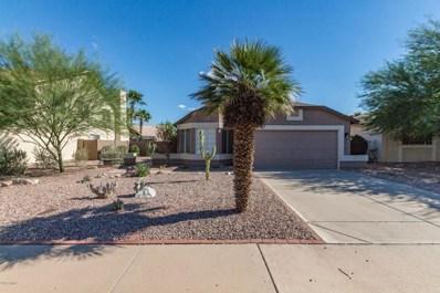 4237 E Ford Avenue, Gilbert, AZ 85234 - MLS#: 5829263