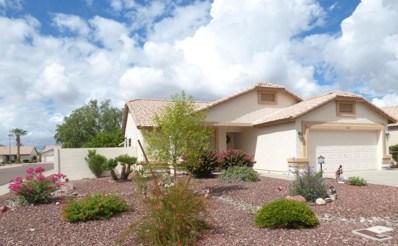 20720 N 106TH Avenue, Peoria, AZ 85382 - MLS#: 5829290
