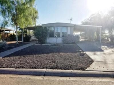 707 S 93RD Way, Mesa, AZ 85208 - MLS#: 5829297