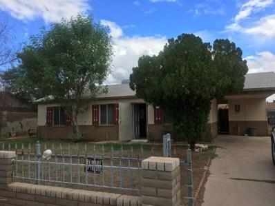 4017 W Burgess Lane, Phoenix, AZ 85041 - MLS#: 5829299