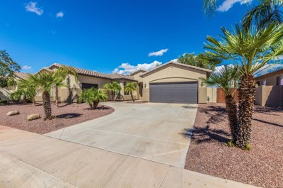 3370 E Horseshoe Drive, Chandler, AZ 85249 - MLS#: 5829302