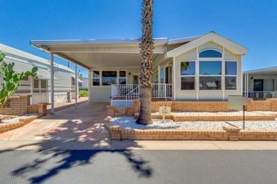 111 S Greenfield Road Unit 424, Mesa, AZ 85206 - MLS#: 5829307