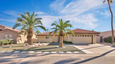 9609 E Cochise Place, Sun Lakes, AZ 85248 - MLS#: 5829314