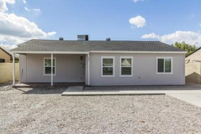 121 E Las Flores Avenue, Goodyear, AZ 85338 - #: 5829321