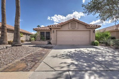 2927 E Amber Ridge Way, Phoenix, AZ 85048 - MLS#: 5829323
