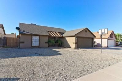 7309 W Oregon Avenue, Glendale, AZ 85303 - MLS#: 5829342