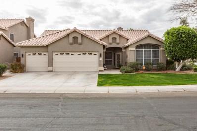 4641 E Harwell Street, Gilbert, AZ 85234 - MLS#: 5829360