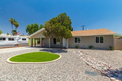 2911 N Granite Reef Road, Scottsdale, AZ 85251 - MLS#: 5829362