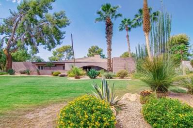 9834 N 48TH Place, Paradise Valley, AZ 85253 - MLS#: 5829377