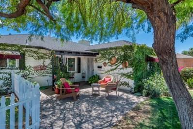 1717 W Earll Drive, Phoenix, AZ 85015 - MLS#: 5829378