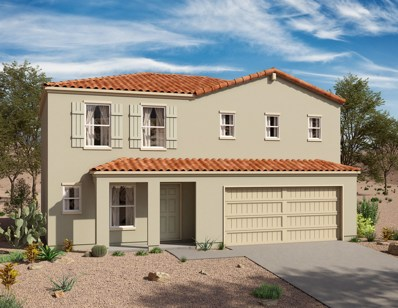 1703 N St Francis Place, Casa Grande, AZ 85122 - #: 5829380
