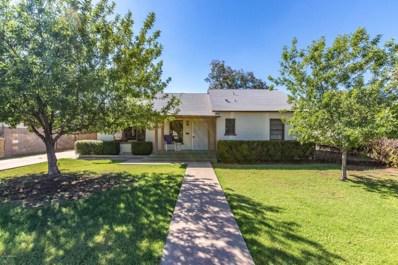 331 E 5TH Avenue, Mesa, AZ 85210 - MLS#: 5829382