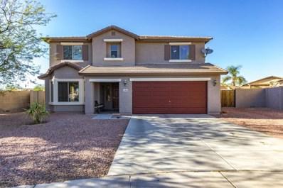 24918 W Wayland Drive, Buckeye, AZ 85326 - MLS#: 5829383