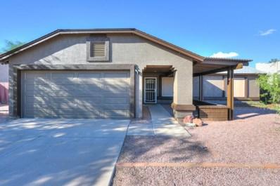 1272 E Avenida Isabela --, Casa Grande, AZ 85122 - MLS#: 5829386