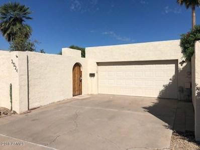 2024 E Aspen Drive, Tempe, AZ 85282 - MLS#: 5829388
