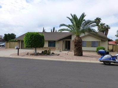 1410 N 62ND Street, Mesa, AZ 85205 - MLS#: 5829390