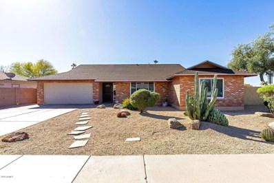1261 W Madero Avenue, Mesa, AZ 85202 - MLS#: 5829393