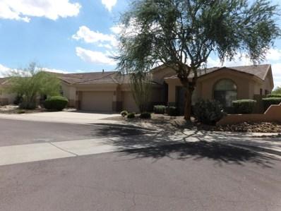 7413 E Phantom Way E, Scottsdale, AZ 85255 - MLS#: 5829400