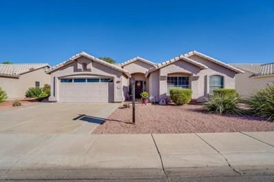 6008 W Blackhawk Drive, Glendale, AZ 85308 - MLS#: 5829402