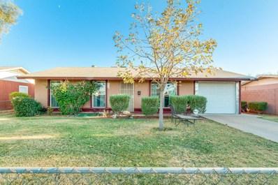 8827 W Heatherbrae Drive, Phoenix, AZ 85037 - MLS#: 5829447