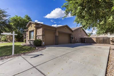 18688 E Oak Hill Lane, Queen Creek, AZ 85142 - MLS#: 5829467
