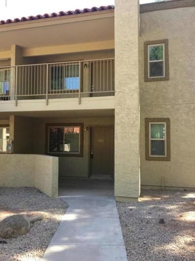 2220 W Dora Street Unit 101, Mesa, AZ 85201 - MLS#: 5829485