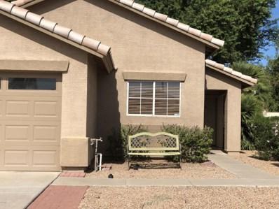 748 E Cantebria Drive, Gilbert, AZ 85296 - MLS#: 5829492